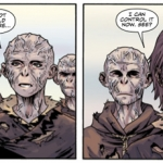 Planet of the Apes: Cataclysm #8 Recap
