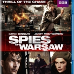 Contest: Win Spies of Warsaw on Blu-ray!