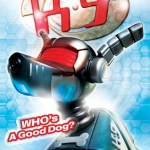 Contest: Win K-9 The Complete Series on DVD!
