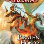 Contest: Win Pathfinder Tales: Pirate's Honor by Chris A. Jackson
