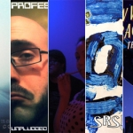 New Geek Music Releases for April 2013, Part Two