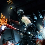 Ninja Gaiden 3: Razor's Edge Game Review