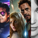 Geeky Picks of the Week: April 29-May 3, 2013