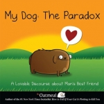 Contest: Win My Dog: The Paradox by The Oatmeal