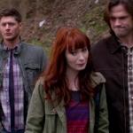 "Supernatural 8.20 – ""Pac-Man Fever"" Recap"