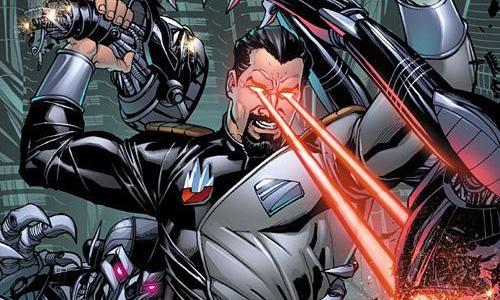 DC Injustice General Zod