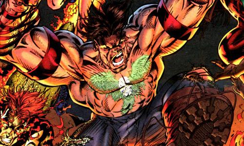 DC Injustice Grunge