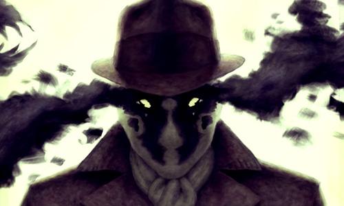 DC Injustice Rorschach