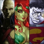 15 DC Injustice DLC Characters We'd Love To See