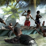 Dead Island: Riptide Video Game Review