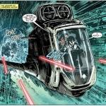 Star Wars: Legacy Vol. 2 #2 Recap