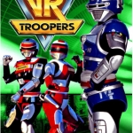 Contest: Win VR Troopers Season Two Volume One on DVD!
