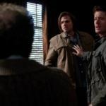 """Supernatural 8.21 – """"The Great Escapist"""" Recap"""
