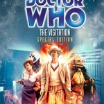 Contest: Win Doctor Who: The Visitation Special Edition on DVD!