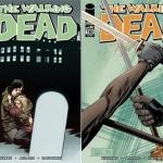 The Walking Dead #109 and #110 Recap