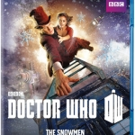 Contest Reminder: Doctor Who: The Snowmen on Blu-ray