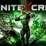 Infinite Crisis Shows Off Cyborg and Green Lantern