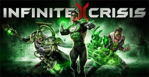 InfiniteCrisis-GreenLantern