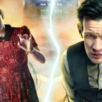 Contest: Win Doctor Who Series 7 Part 2 on Blu-ray!