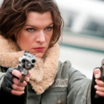 Milla Jovovich Likely to Join Snipes, Cage, and Chan in Expendables 3