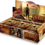 Hobbit Trading Cards Coming from Cryptozoic