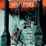 B.P.R.D.: Vampire #3 Recap