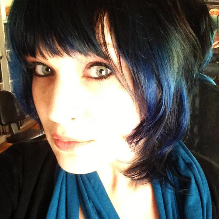 bluehair