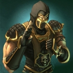 Scorpion is the Next DLC Character for Injustice