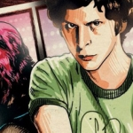 Characterized By Nostalgia: Scott Pilgrim