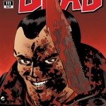 The Walking Dead #111 Recap