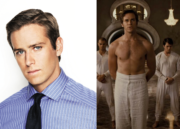 top-10-men-for-superman-armie-hammer