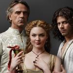 Showtime Cancels The Borgias