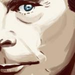 Fan Art Friday: Stephen King