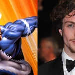 Aaron Taylor-Johnson May Be the Other Quicksilver
