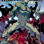 Invincible Universe #3 Recap