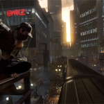 Ubisoft's Watch Dogs E3 Trailer