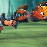 Contest: Win Slugterra: Slugs Unleashed on DVD!