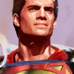 Fan Art Friday: Superman: Man of Steel