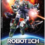 Robotech Movie Collection Coming to DVD