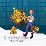 'Giant Robot Album' by Hello, the Future! Review