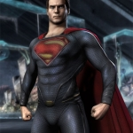 Injustice Adds Man of Steel and General Zod