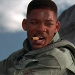 Emmerich Says Will Smith Is Too Expensive for Independence Day 2