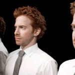 Fangirl's Guide to Seth Green