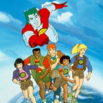 Sony Is Making a Captain Planet Movie