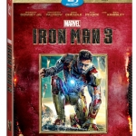 Iron Man 3 Coming to Blu-ray September 24