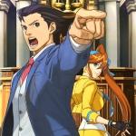 10 New Phoenix Wright: Ace Attorney – Dual Destinies Screenshots