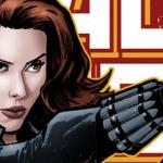 Fan Art Friday: Black Widow