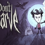 The Wonderful World of Don't Starve