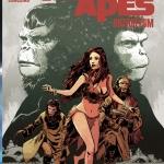 Planet of the Apes: Cataclysm #10 Recap