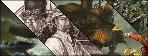 steampunkart